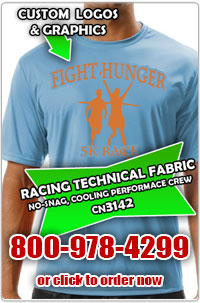 Mens Quality Racing Shirt