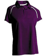 Moisture Management Polo Shirt